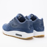 Nike women's air max 1 premium sc diffused blue/diffused blue-navy