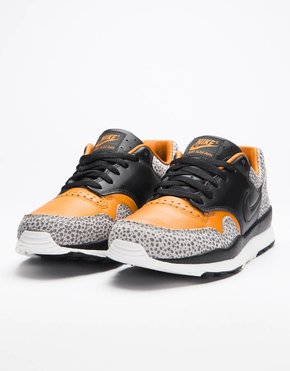 Nike Nike Air Safari QS black/black-monarch-cobblestone