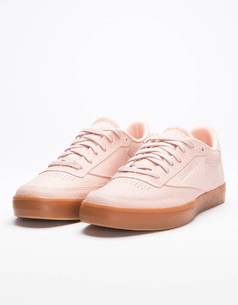 Reebok Club C 85 FVS PS Desert Desert Dust/ Gum