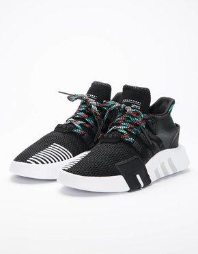 Adidas Adidas eqt bask adv cblack/cblack/subgrn