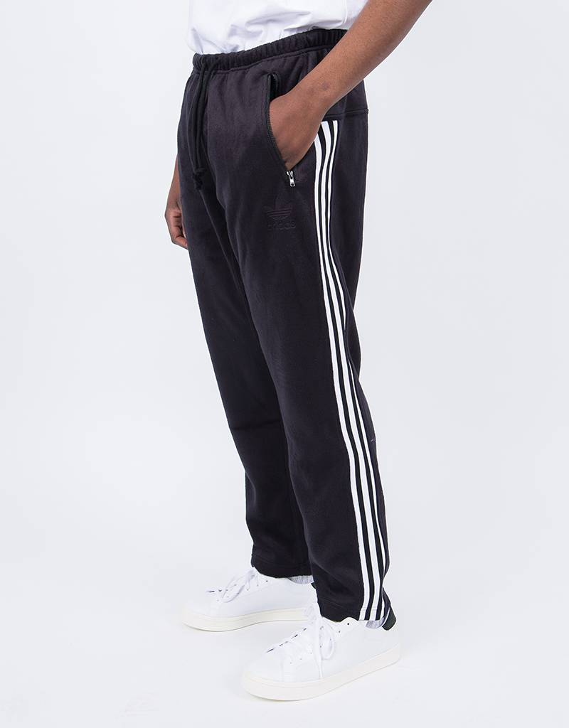 Adidas Velour beckenbauer tp black