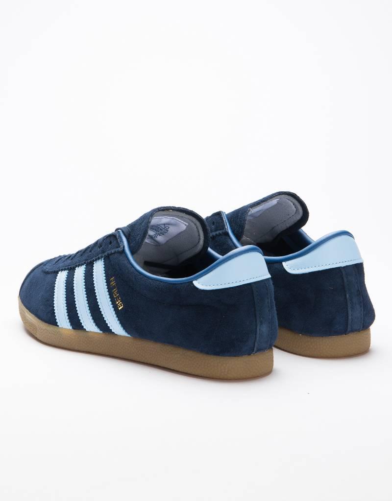 Adidas Berlin Dmarnik/Clesky/Trablu