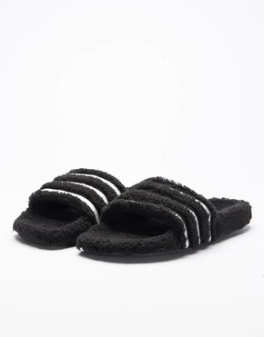 Adidas Adidas Adilette Women Cblack/Cwhite/Cblack