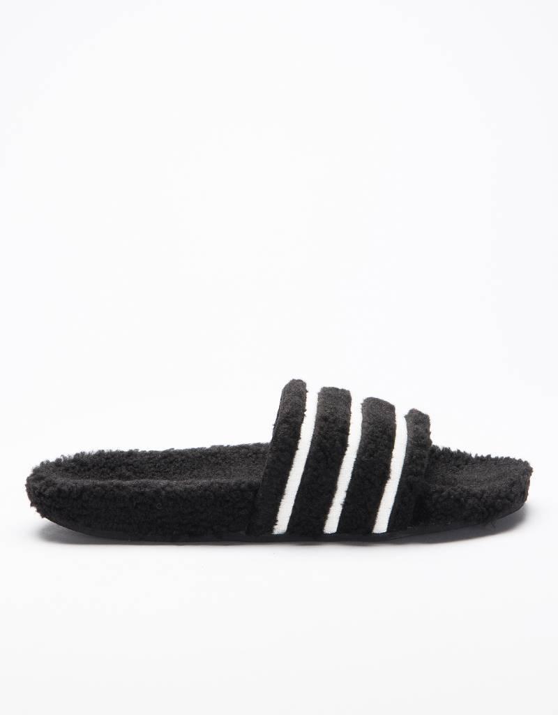 Adidas Adilette Women Cblack/Cwhite/Cblack