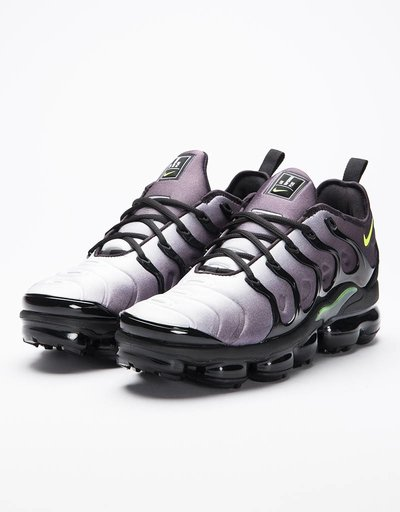 Nike Air Vapormax Plus Black/volt-white