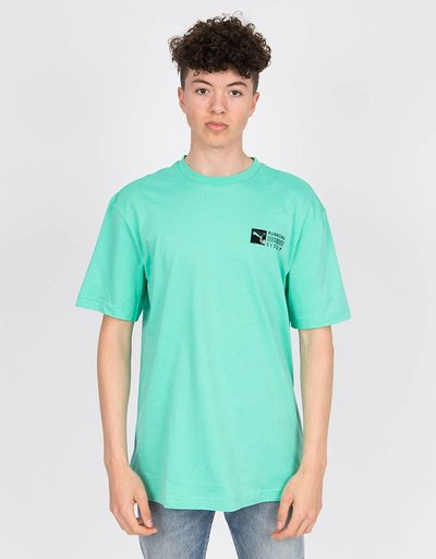 Puma Rs-0 Capsule Tee Biscay Green