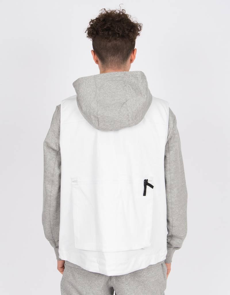 Nike NRG Utility Vest Off White/Light Bone/Black