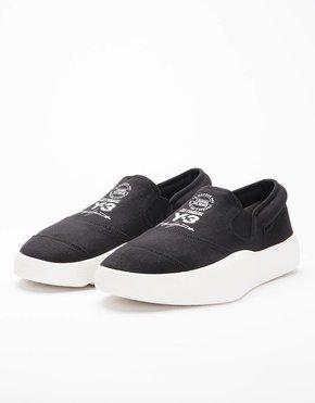 Adidas Adidas Y-3 Tangutsu Ftw Core Black/Ftw White/Core White