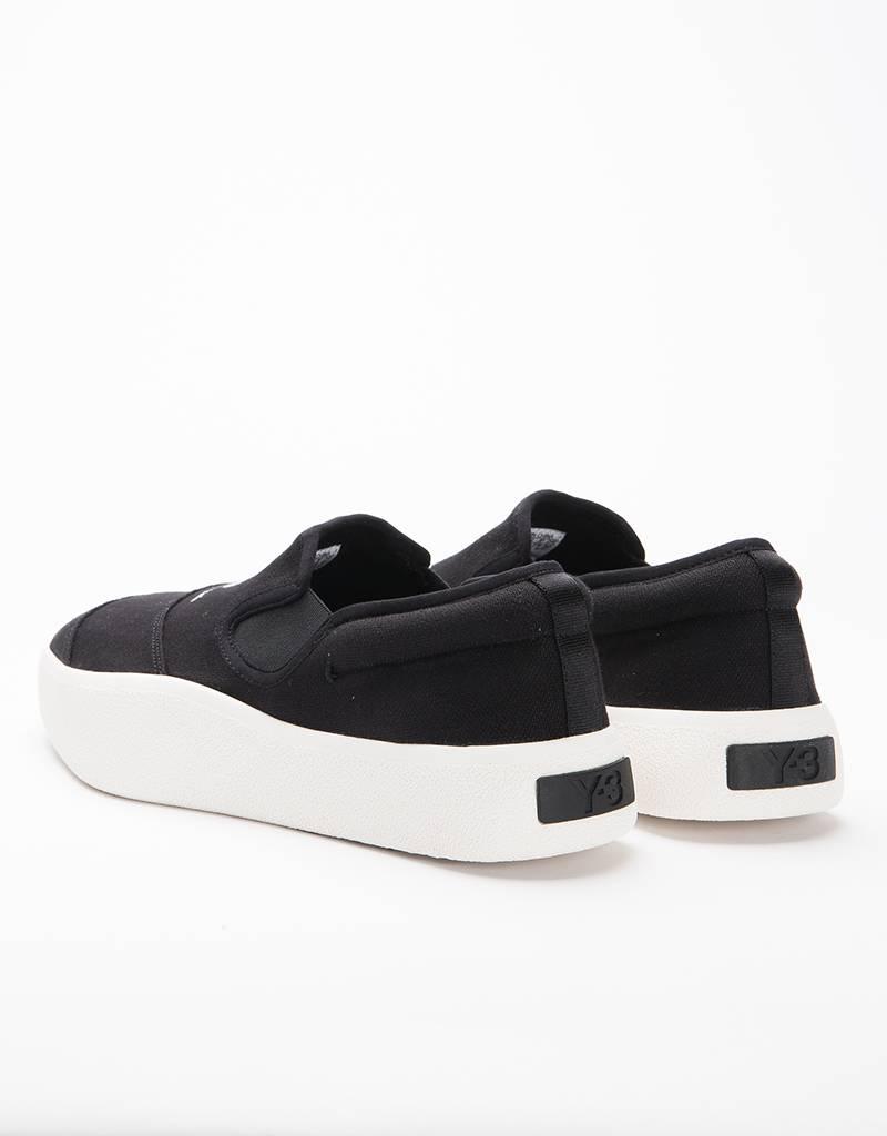 Adidas Y-3 Tangutsu Ftw Core Black/Ftw White/Core White