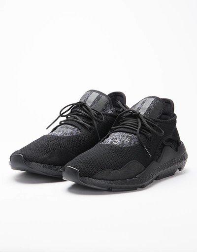 Adidas Y-3 Saikou Core Black/Core Black/Core Black