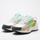 FILA x AVENUE Mindblower Absynth Green/Blazing Yellow