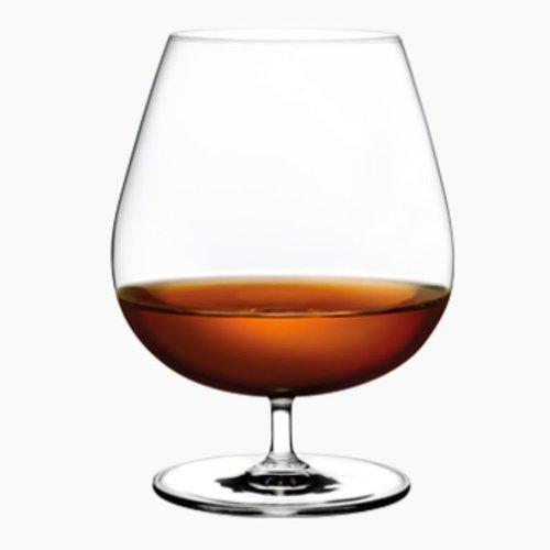 Cognacglazen