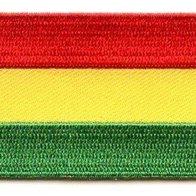 flag patch Bolivia