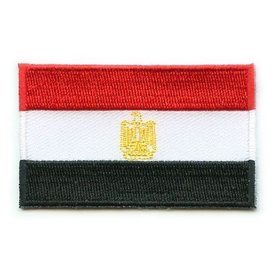 BACKPACKFLAGS flag patch Egypt