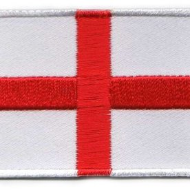 flag patch England