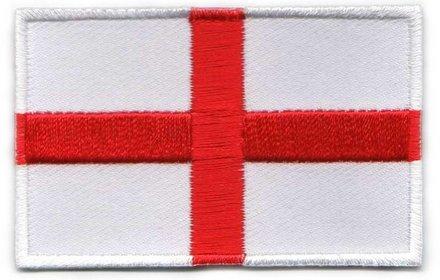 flag patch England