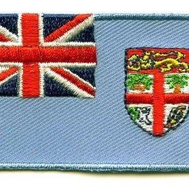 flag patch Fiji