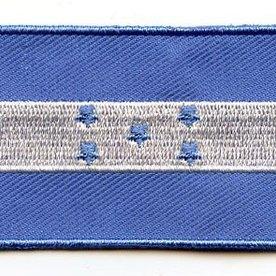 flag patch Honduras