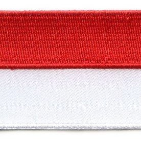 BACKPACKFLAGS flag patch Indonesia