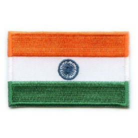 BACKPACKFLAGS flag patch India