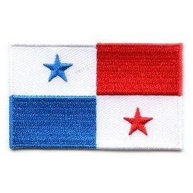 flag patch Panama