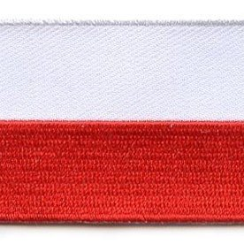 BACKPACKFLAGS flag patch Poland