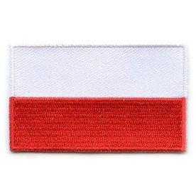 flag patch Poland