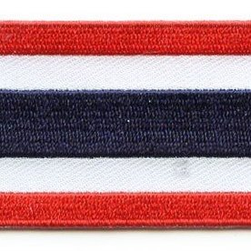 flag patch Thailand