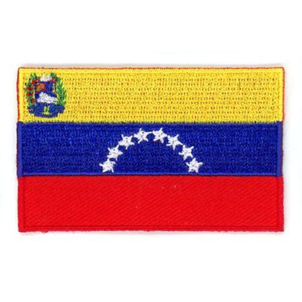 BACKPACKFLAGS flag patch Venezuela
