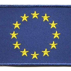 BACKPACKFLAGS flag patch Europe