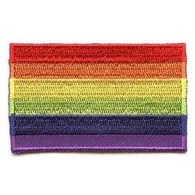 flag patch Rainbow