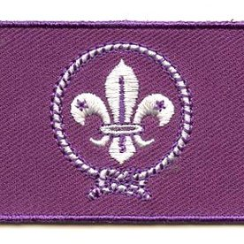 BACKPACKFLAGS flag patch Scouting