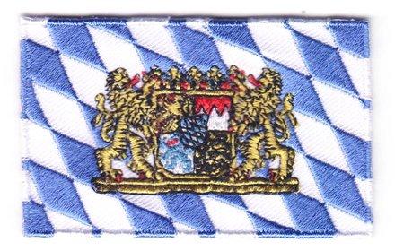 vlaggetje Beieren
