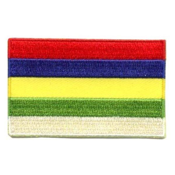 flag patch Terschelling