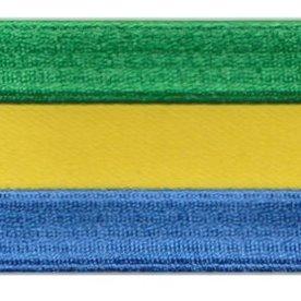 flag patch Gabon