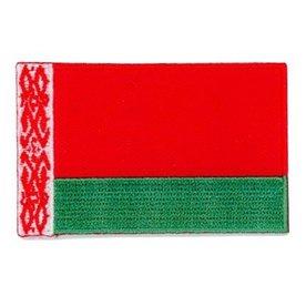 flag patch Weißrussland
