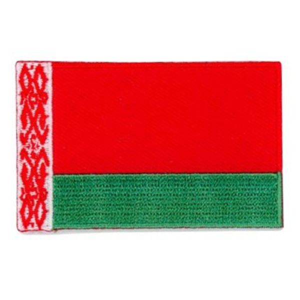 BACKPACKFLAGS flag patch Belarus