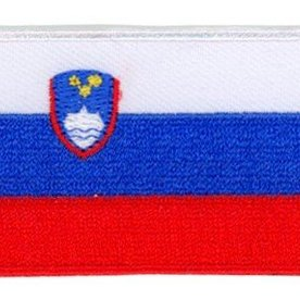 BACKPACKFLAGS flag patch Slovenia