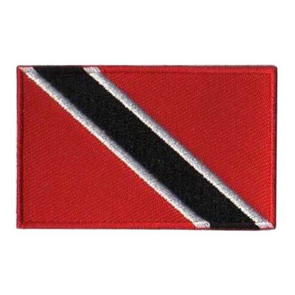 flag patch Trinidad and Tobago