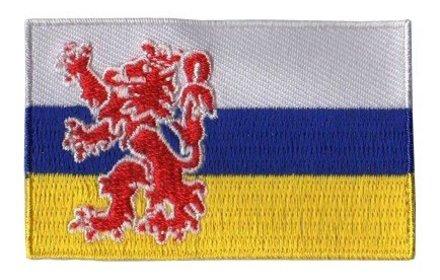 vlag patch Limburg
