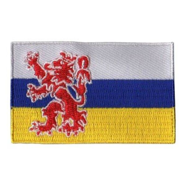 Flaggenpatch Limburg