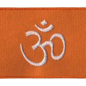 Flaggen-Patch Hinduismus