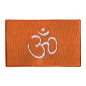 BACKPACKFLAGS flag patch Hinduism