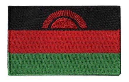 flag patch Malawi