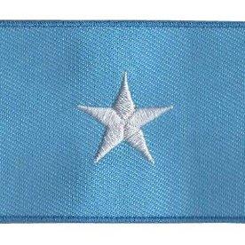 BACKPACKFLAGS flag patch Somalia