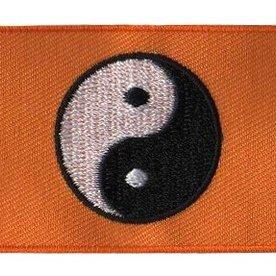 BACKPACKFLAGS flag patch Yin Yang