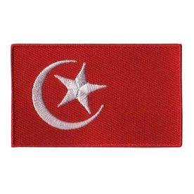 flag patch Islam