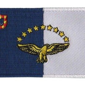 flag patch Azoren