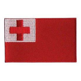 BACKPACKFLAGS flag patch Tonga