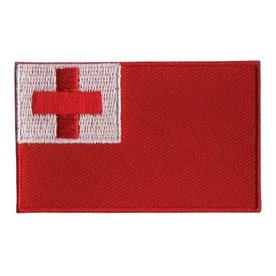 flag patch Tonga